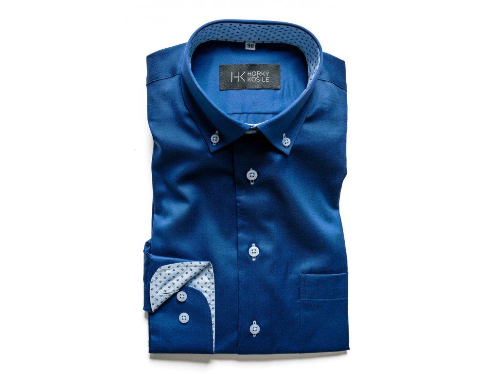 Pánská košile Moris HK99