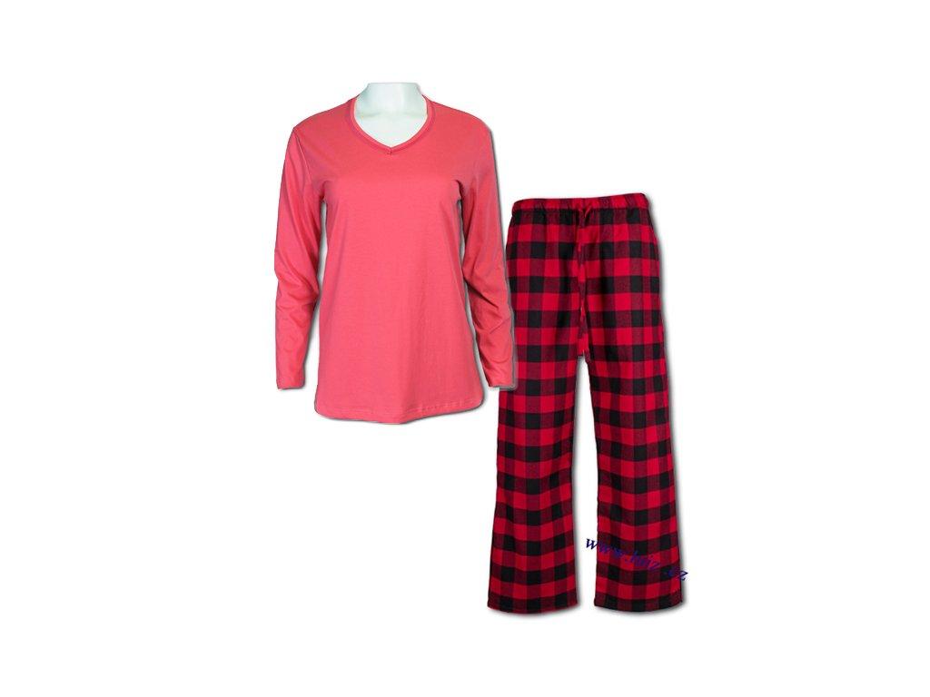 Dámské domácí oblečení Nikol 222