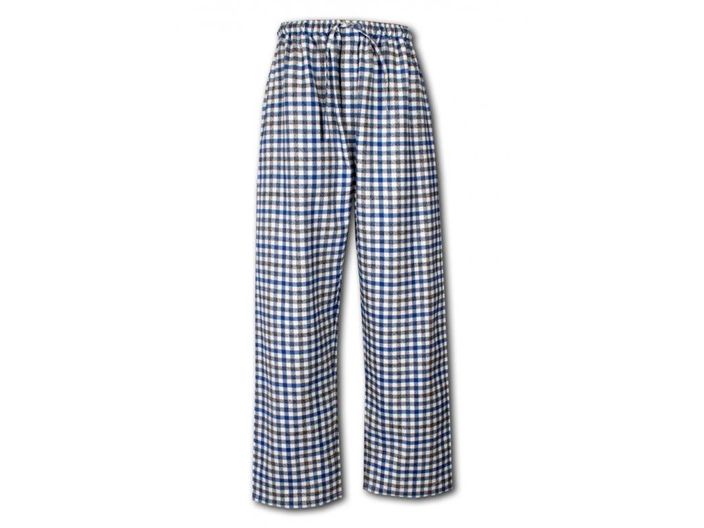 panske flanelove kalhoty 2020