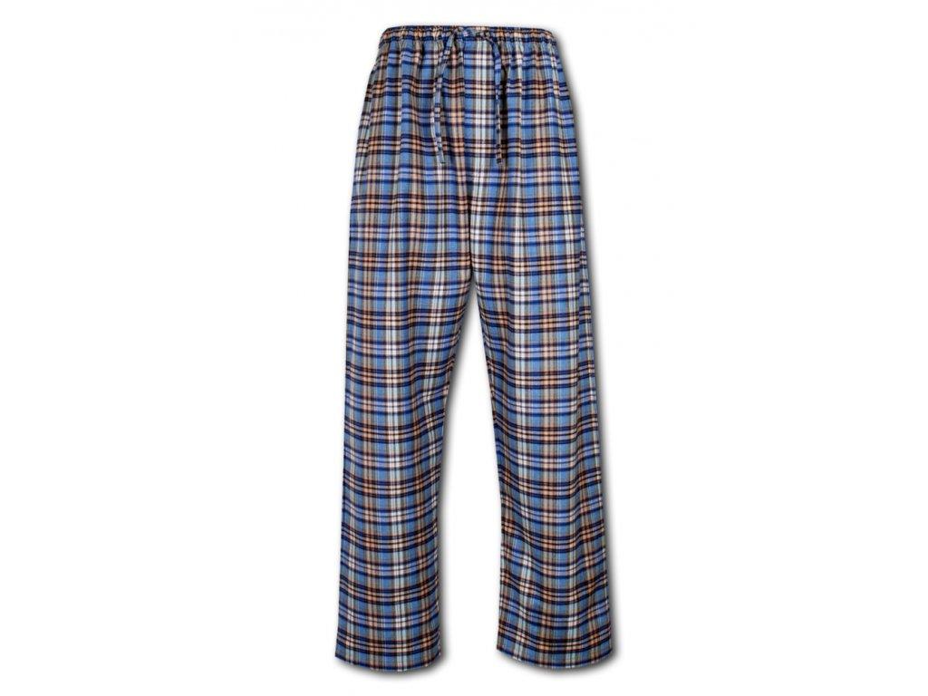 panske flanelove kalhoty 2021