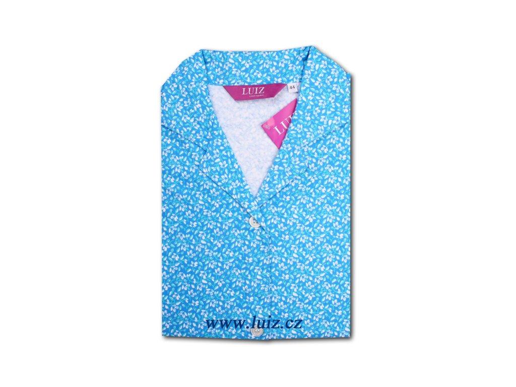 Flanelové pyžamo Andrea 53