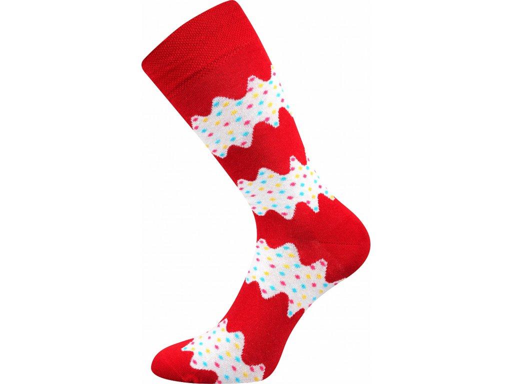 Ponožky DONUT 4