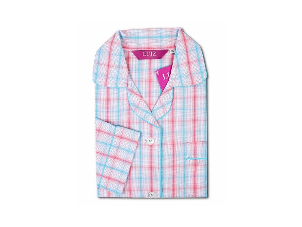 Dámské pyžamo Bára B54