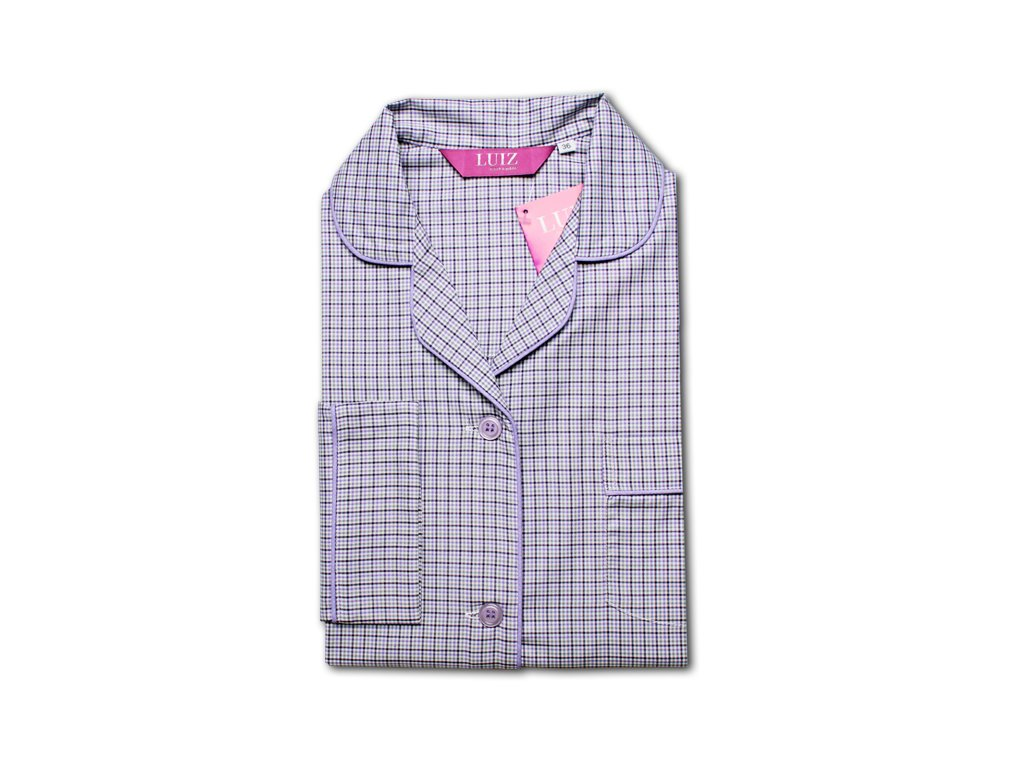 Dámské pyžamo Bára B58