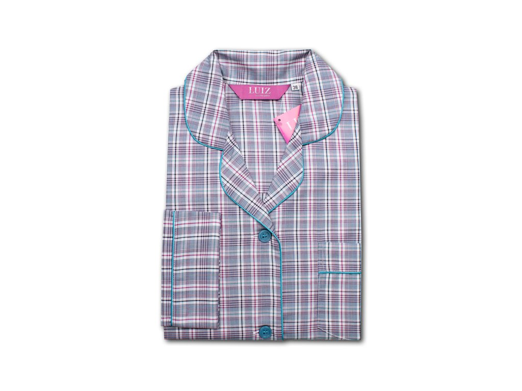 Dámské pyžamo Bára B59