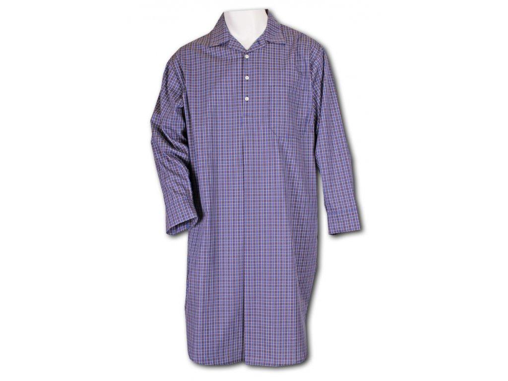 Pánská noční košile Miloš 53