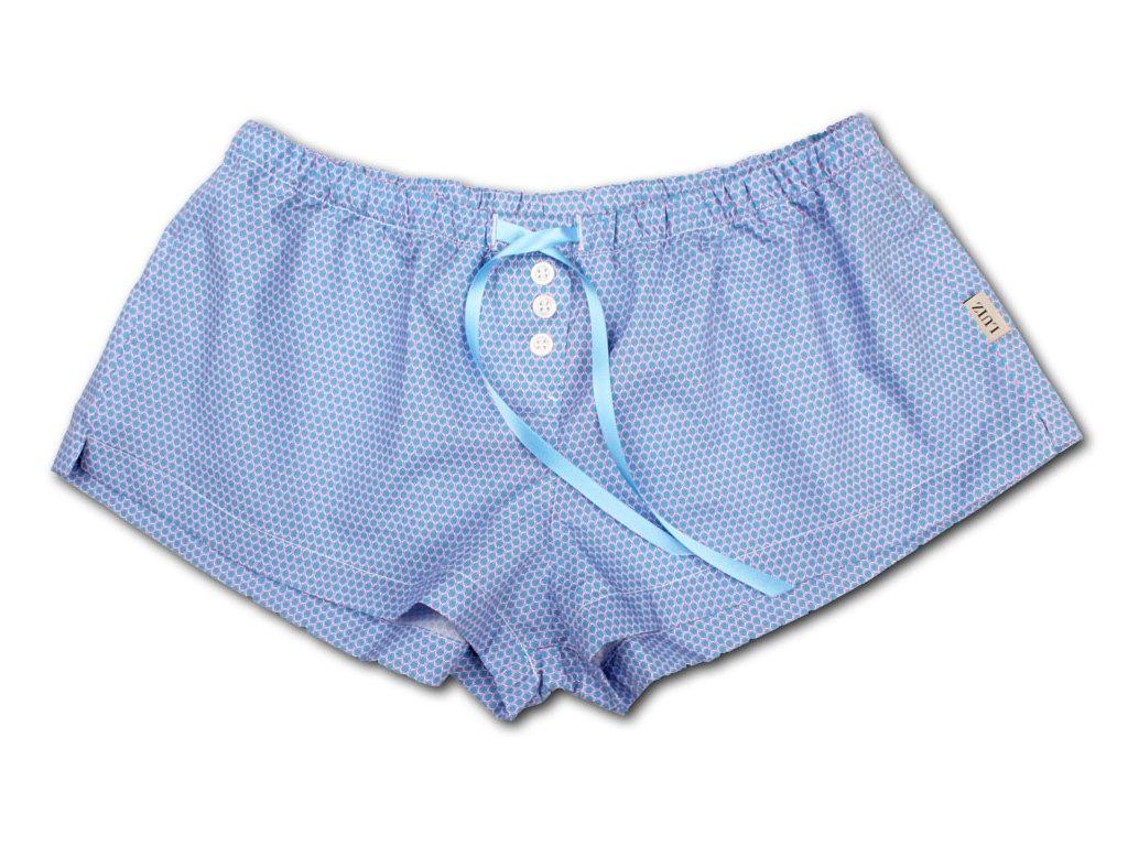 Gita 20 damske boxerky bavlna