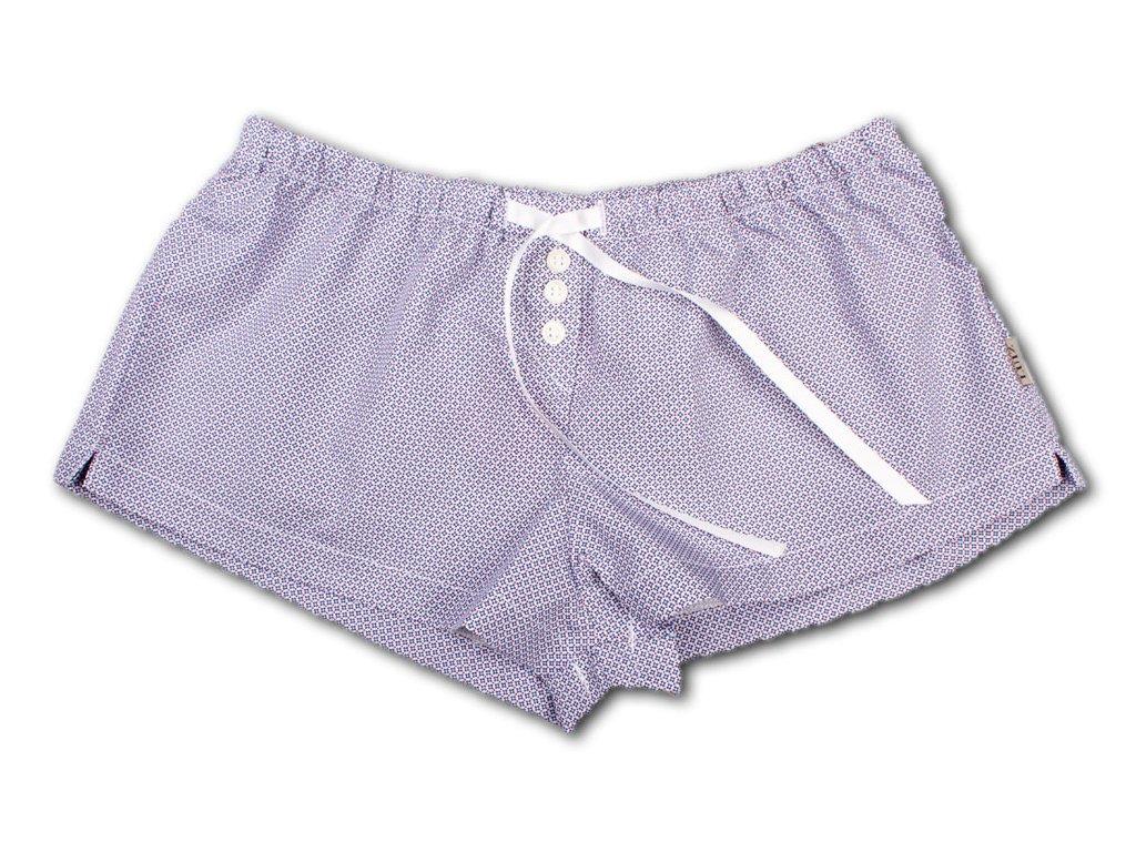Gita 21 damske boxerky bavlna