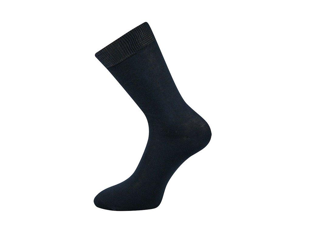 Ponožky Blažej Tmavě modrá