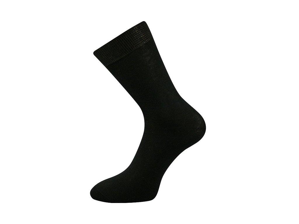 Ponožky Blažej Černá
