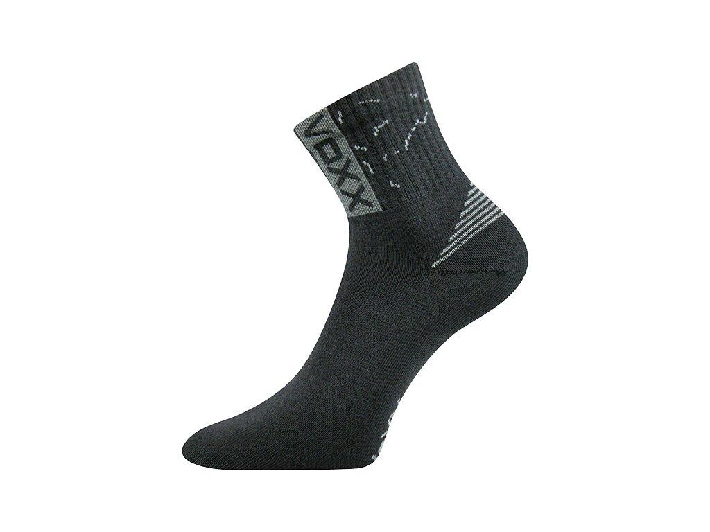 Ponožky Codex Šedá