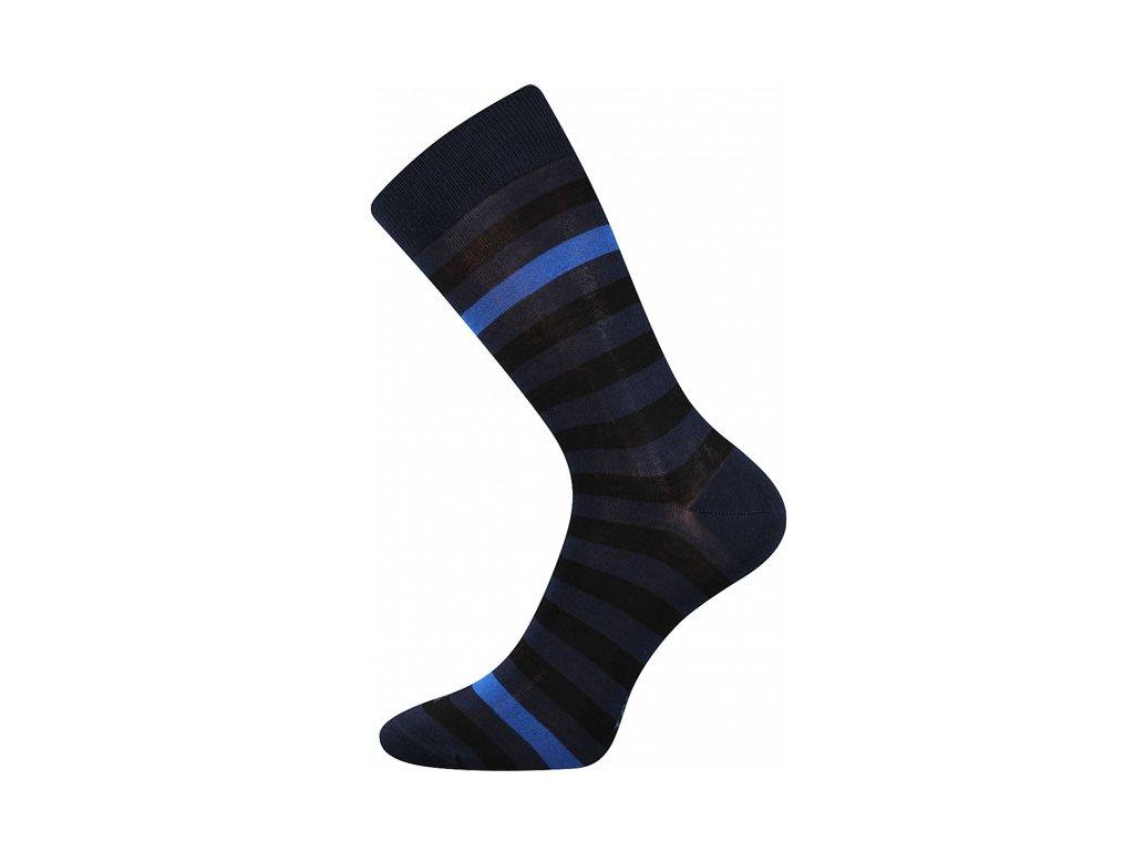 Ponožky Demertz Modrá