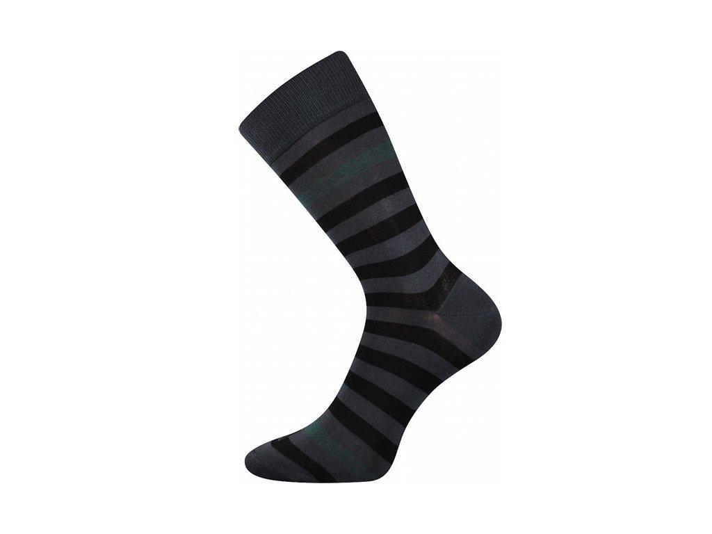Ponožky Demertz Zelená