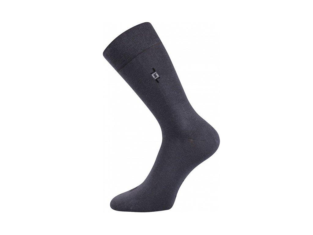 Ponožky Despok Šedá