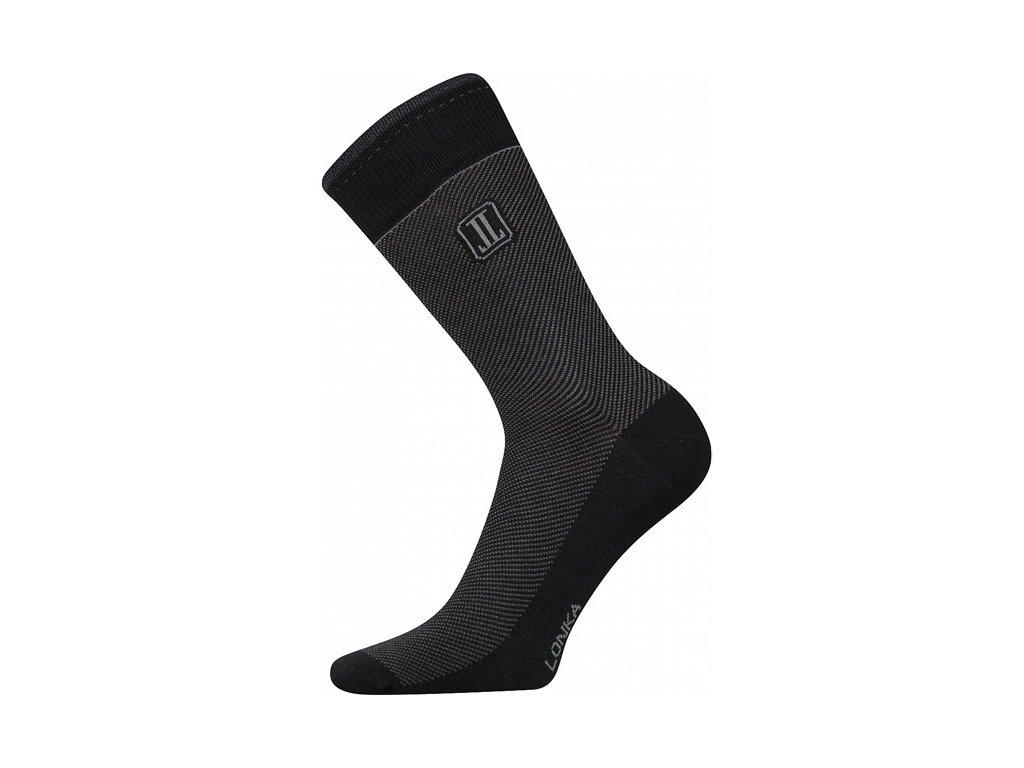 Ponožky Destrong Černá