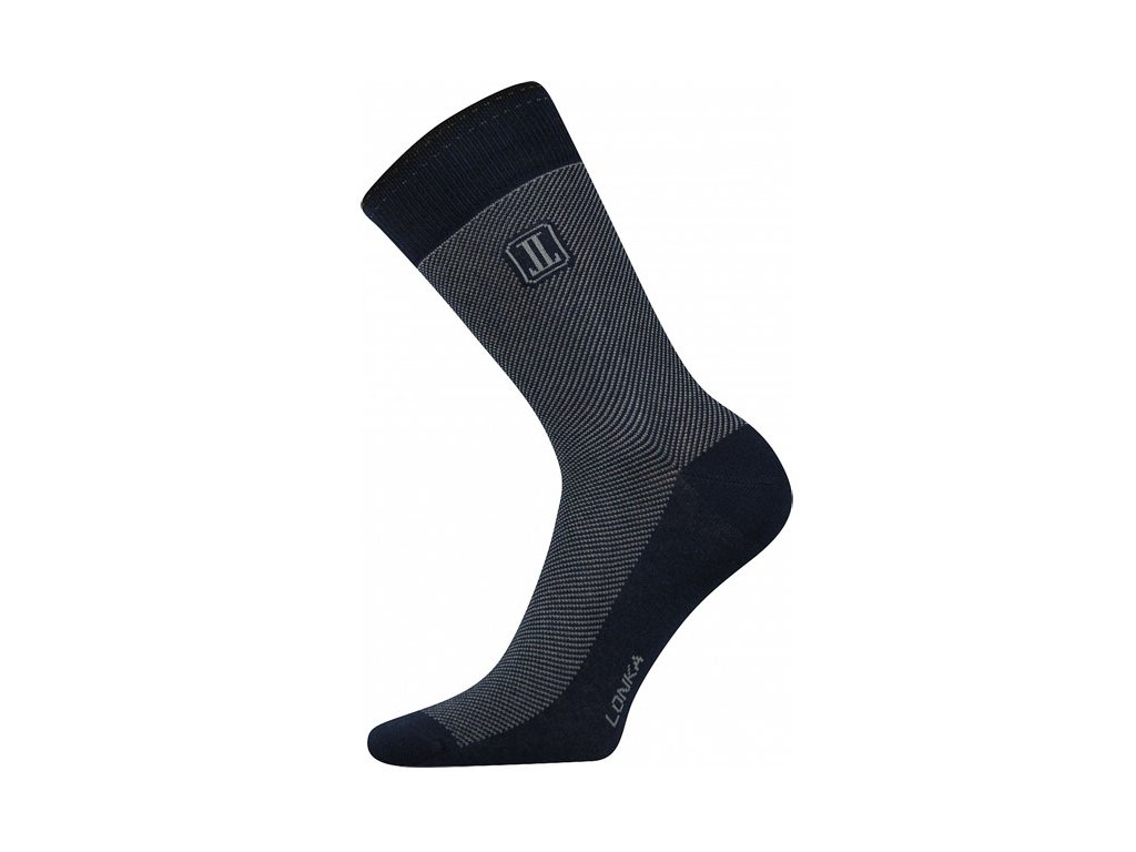 Ponožky Destrong Tm.modrá