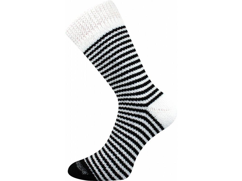 Spací ponožky 003