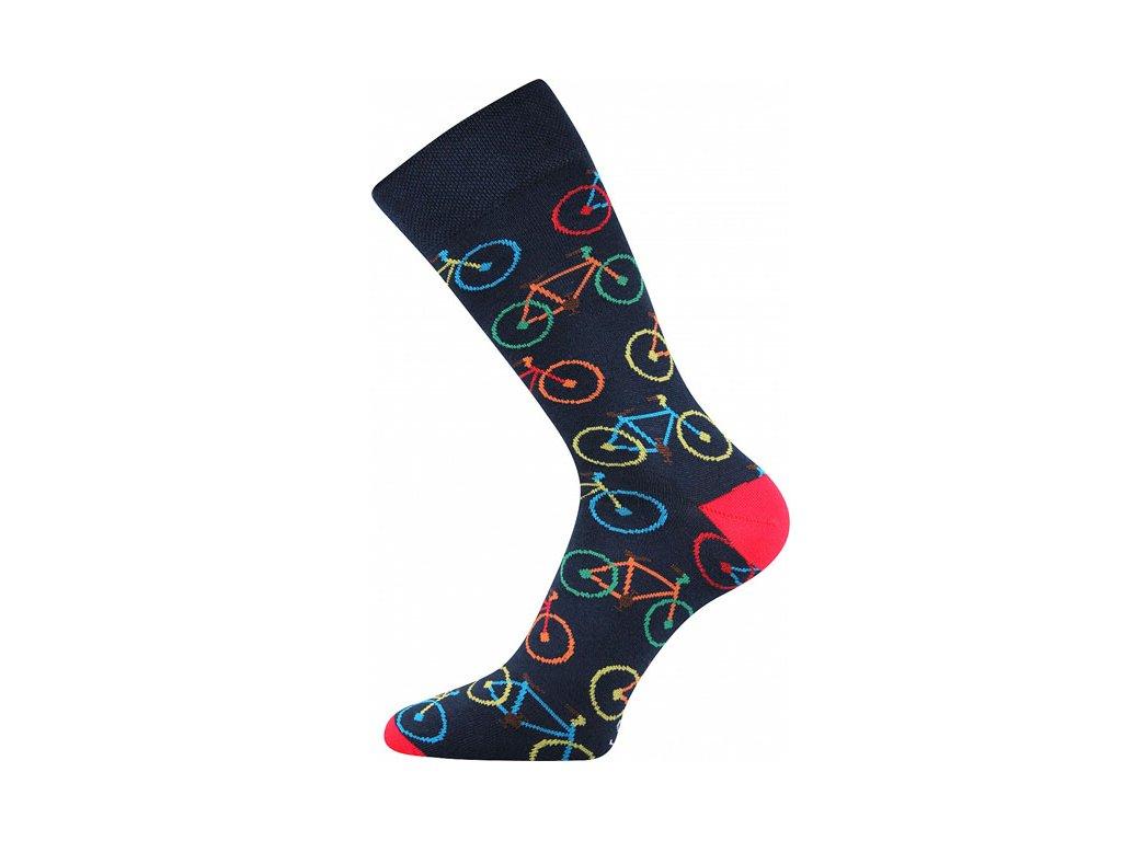 Ponožky Wearel Červená