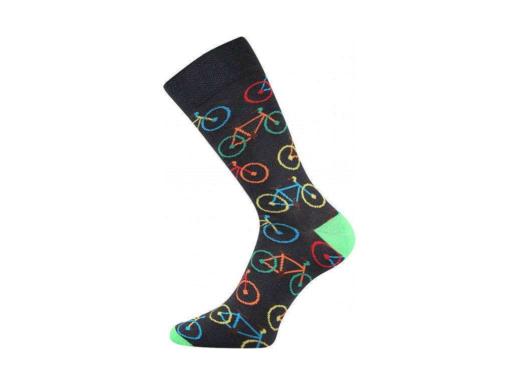 Ponožky Wearel Zelená