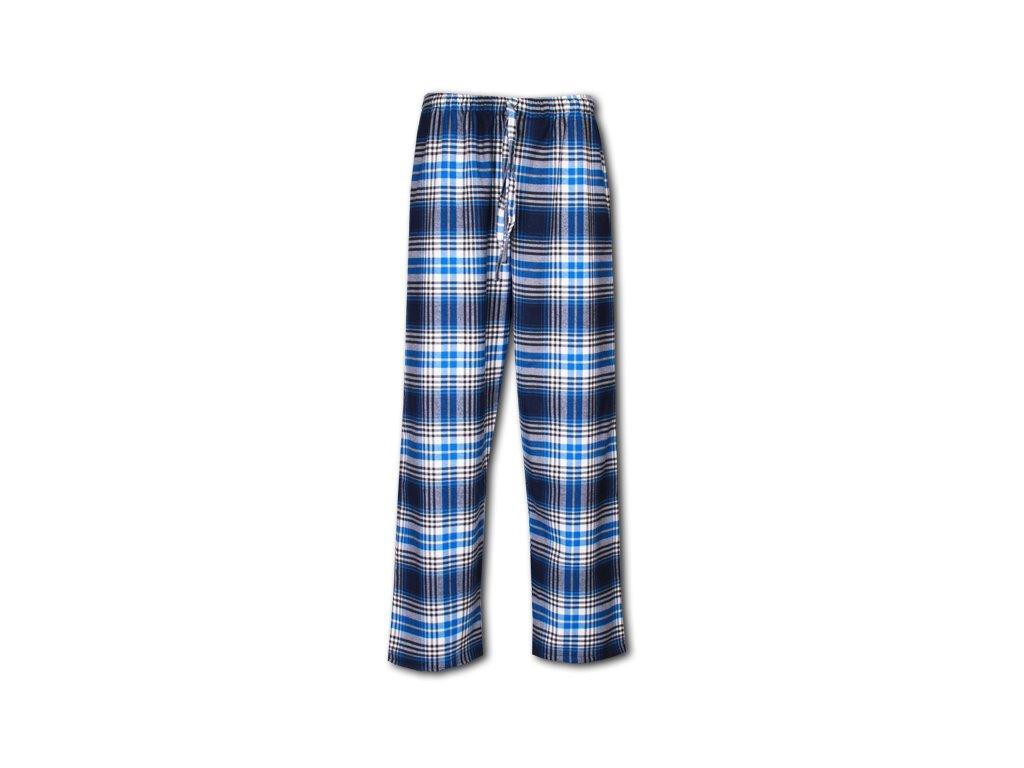 Pánské flanelové kalhoty 1444