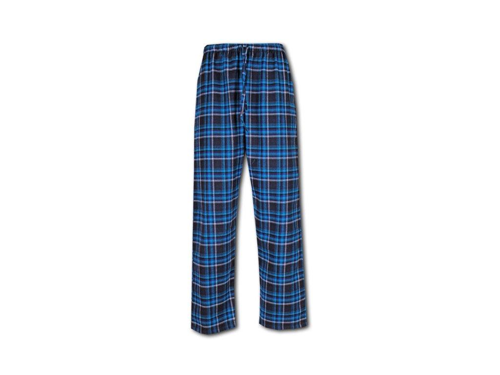 Pánské flanelové kalhoty 1449