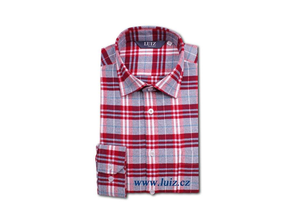 Flanelová košile Bruno 146