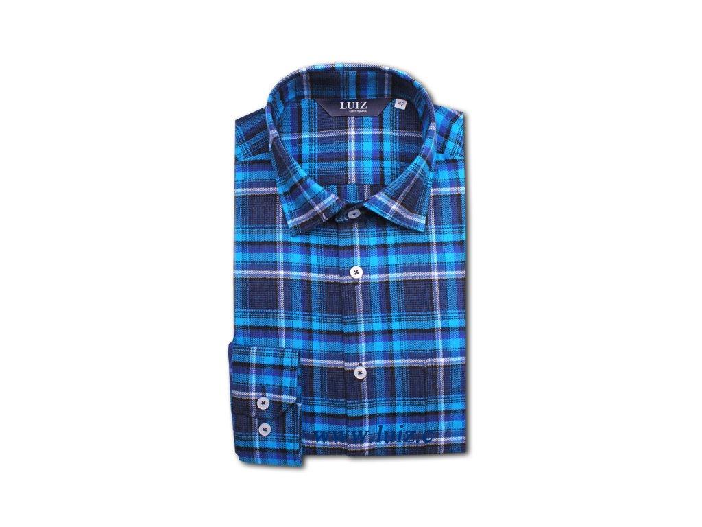 Flanelová košile Bruno 149