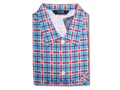 Flanelové pyžamo Jirka 99
