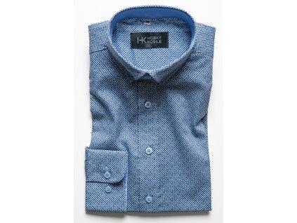 Pánská košile Moris HK100