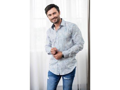 Pánská košile Michael HK105