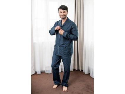 Pánské pyžamo William HK1881