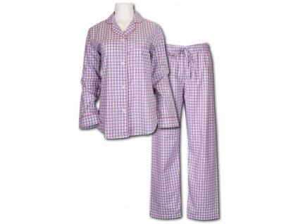 Dámské pyžamo Bára HK992