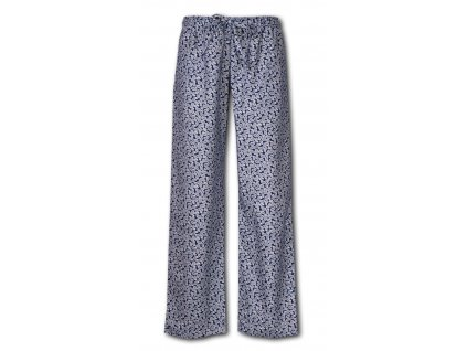 damske domaci kalhoty flanel 68