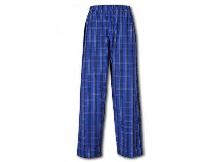 Charles 313 pyzamove kalhoty popelin bavlna
