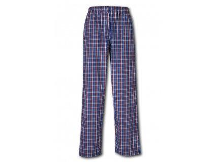 Charles 309 pyzamove kalhoty popelin bavlna