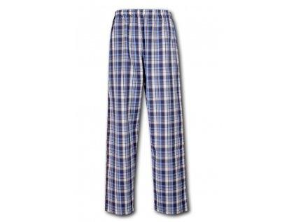 Charles 307 pyzamove kalhoty popelin bavlna