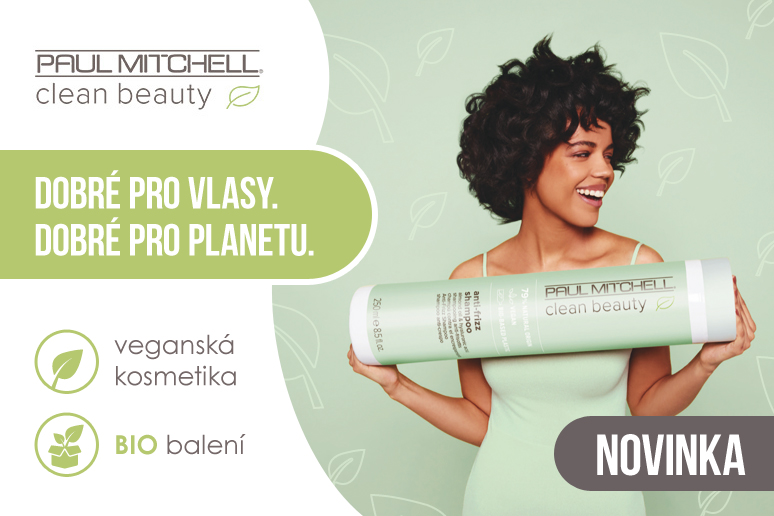 PAUL MITCHELL® CLEAN BEAUTY