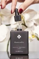Vzácný marulový olej je skvělá péče pro vaše vlasy