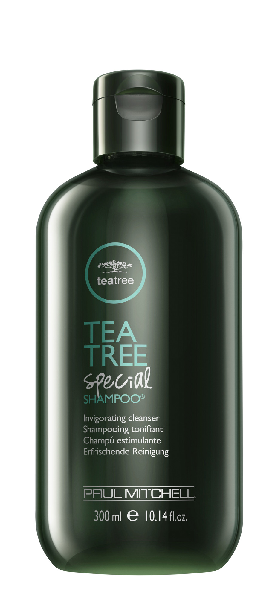 TEA TREE SPECIAL SHAMPOO®