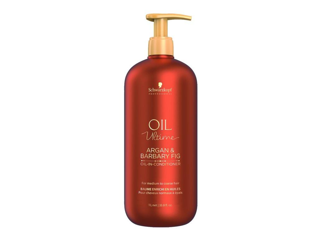 Oil Ultime Oil in conditioner argan 1000ml HR