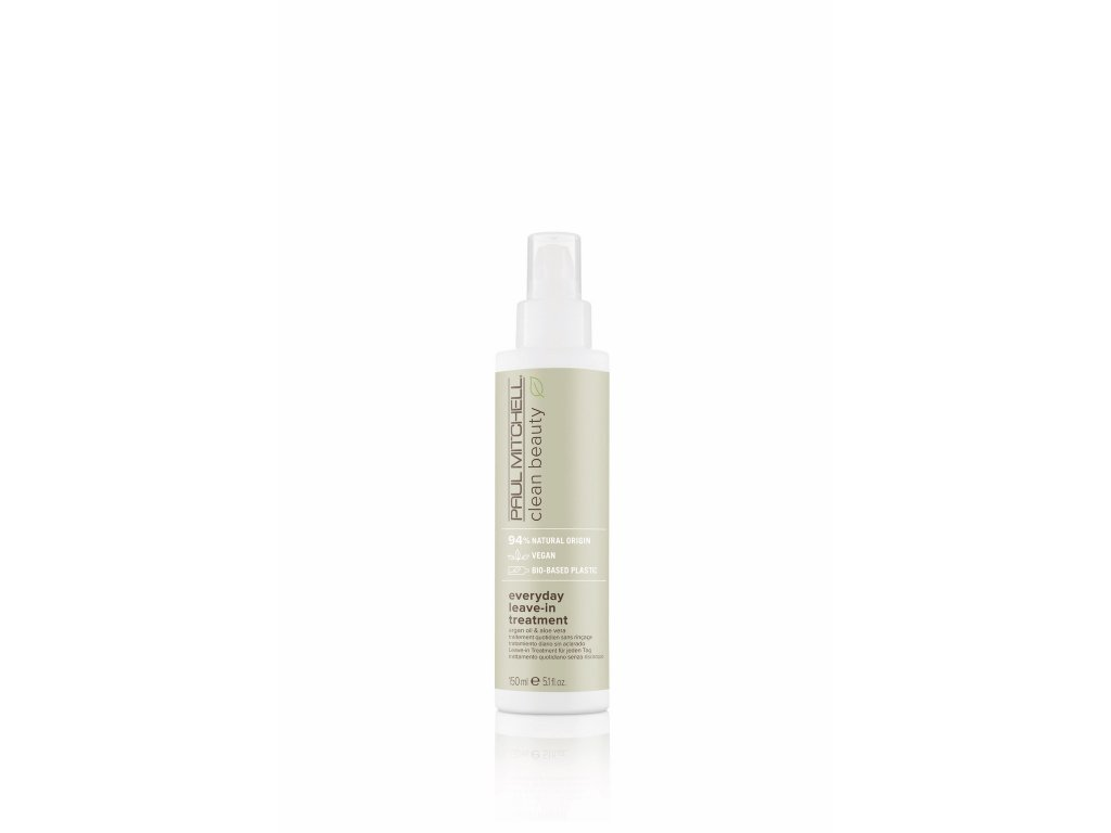 RS17438 PM Clean Beauty EveryDay Leave in Treatment 5.1oz lpr