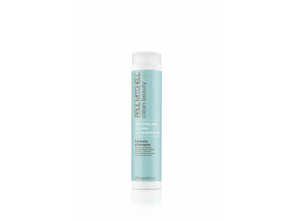 RS17445 PM Clean Beauty Hydrate Shampoo 8.5oz lpr