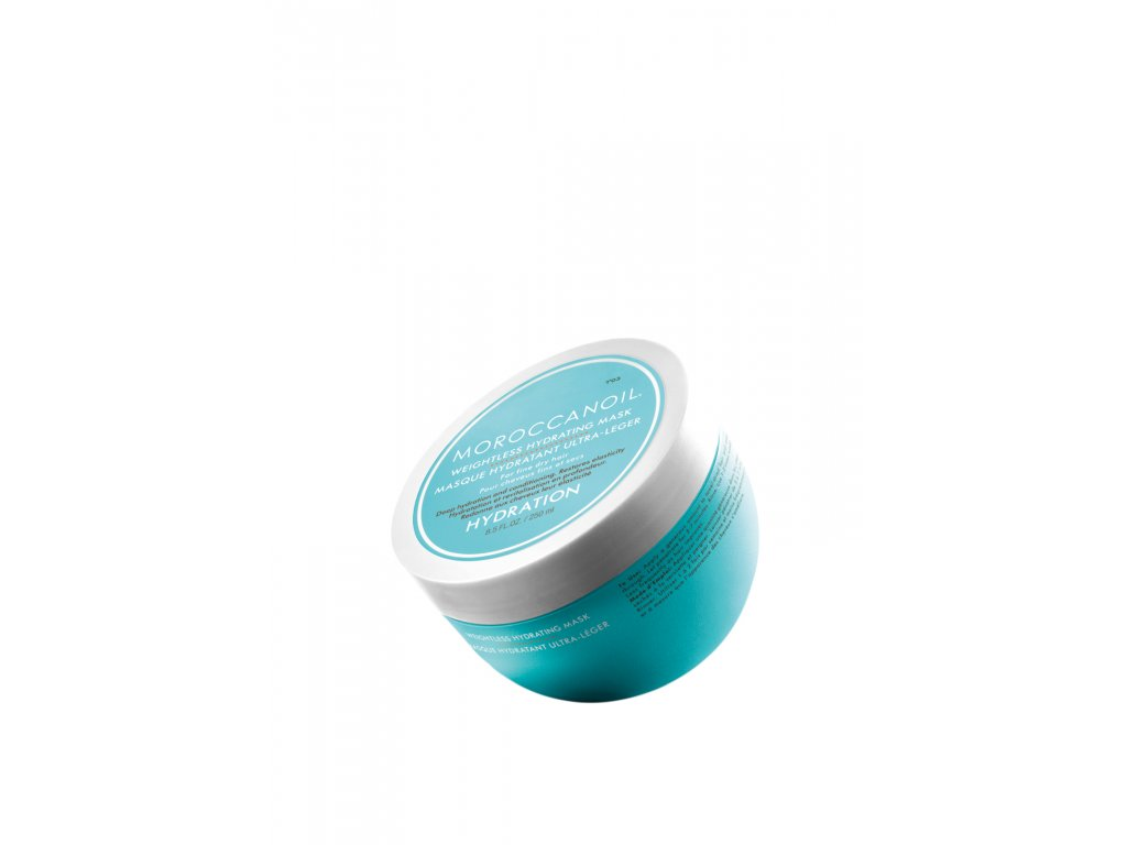 weightles hydrating mask
