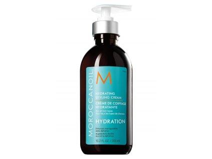 Hydratační stylingový krém (Hydrating styling cream)