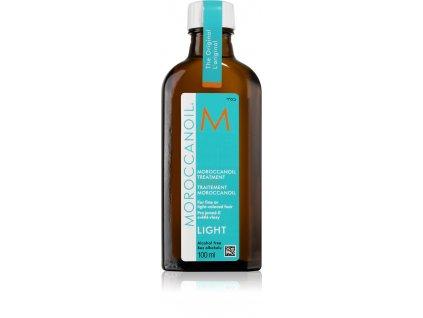 moroccanoil treatment olej pro jemne barvene vlasy 25