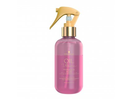 Oil Ultime light oil in spray conditioner 200ml HR