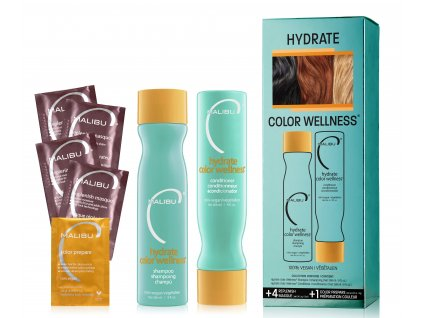 49709 Hydrate Color Wellness Collection by Malibu C Expanded