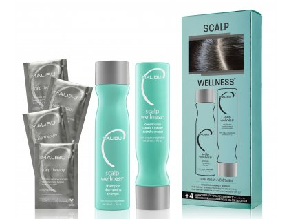 49618 Scalp Wellness Collection by Malibu C Expanded