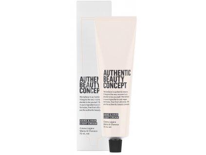ABC Hand and Hair Light Cream 75ml and box 14 10