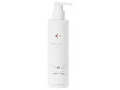 Marula Light RareOil Volumizing Shampoo